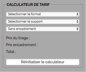 SubliPix nouveaux tarifs
