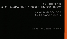 Michaël Boudot - Champagne Single Know-How