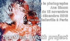 La photographe Ana Bloom expose au BIT20, Biennale de l'Image Tangible